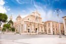 Kathedrale in Catania <br>© Aleksandar Todorovic – stock.adobe.com